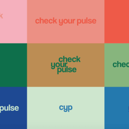 check your pulse