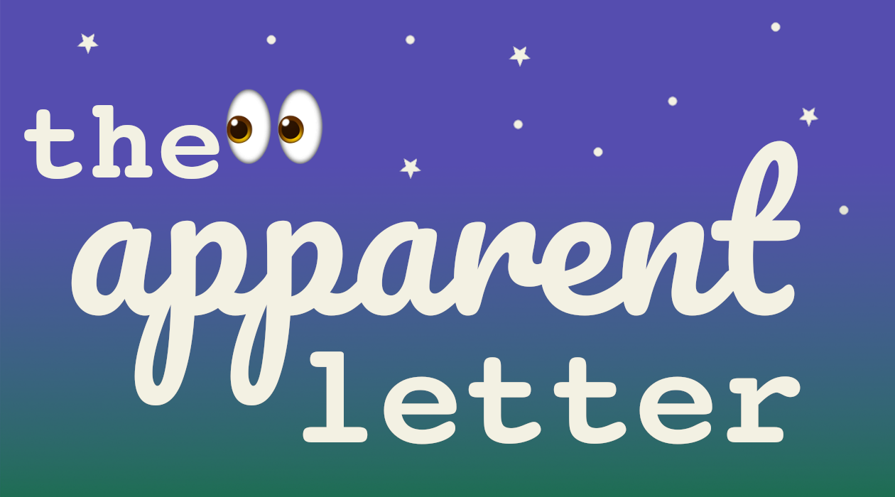 theapparentletter2